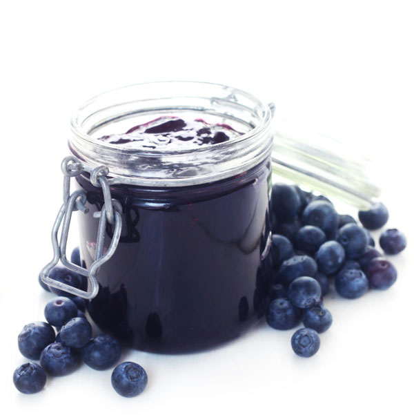 Blueberry Jam! - The Purest Vapours